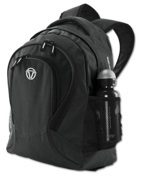 Rucksack Daypack, schwarz 2