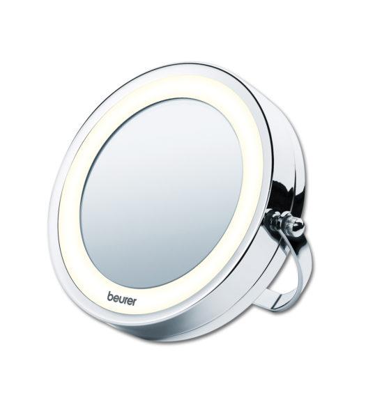 Kosmetikspiegel BS 59 beleuchtet