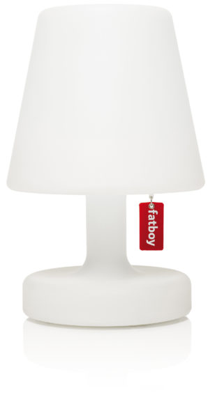 LED Lampe Design Edison The Petit, weiß 2
