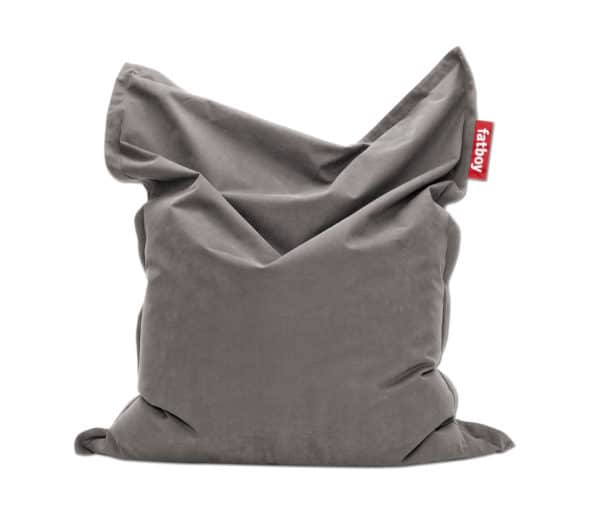 Sitzsack The Original Stonewashed, taupe 2