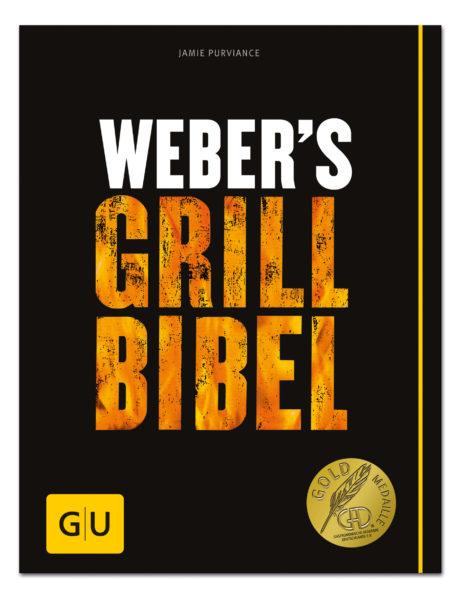 Grill Bibel 2