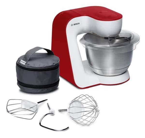 """Küchenmaschine """"MUM54R00"""", rot 2"""