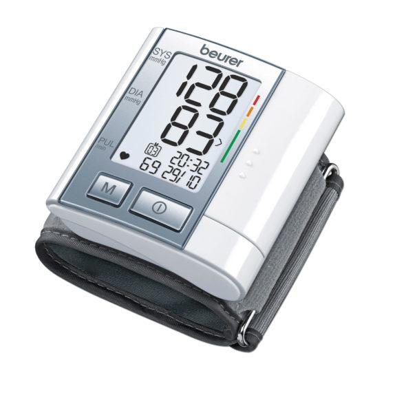 Blutdruckmessgerät BC 40 für das Handgelenk 2