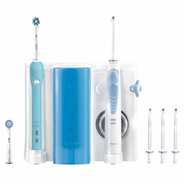 Oral-B Professional Care Center PRO 700 2