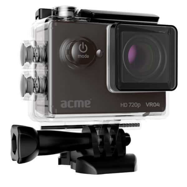 """HD Action Cam """"VR04"""""""