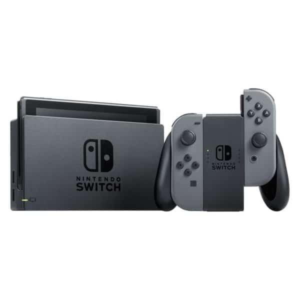 Spielkonsole Switch