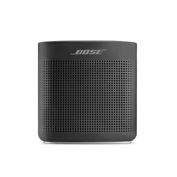 SoundLink Colour Bluetooth® Speaker II, schwarz 2