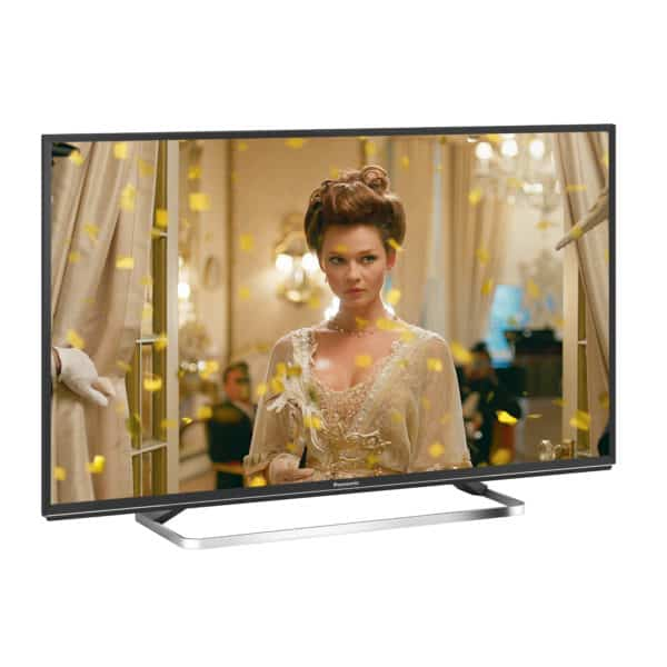 "Smart Full HD LED TV ""TX-40FSW504"", 40 Zoll, schwarz 2"