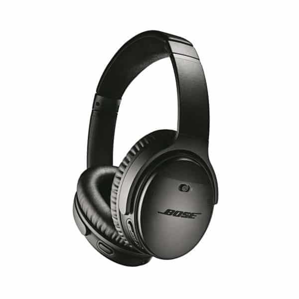 QuietComfort® 35 wireless Headphones II, schwarz 2