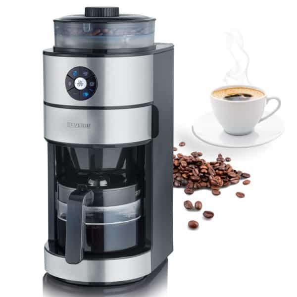 "Kaffeemaschine mit Mahlwerk ""KA4811"" 2"