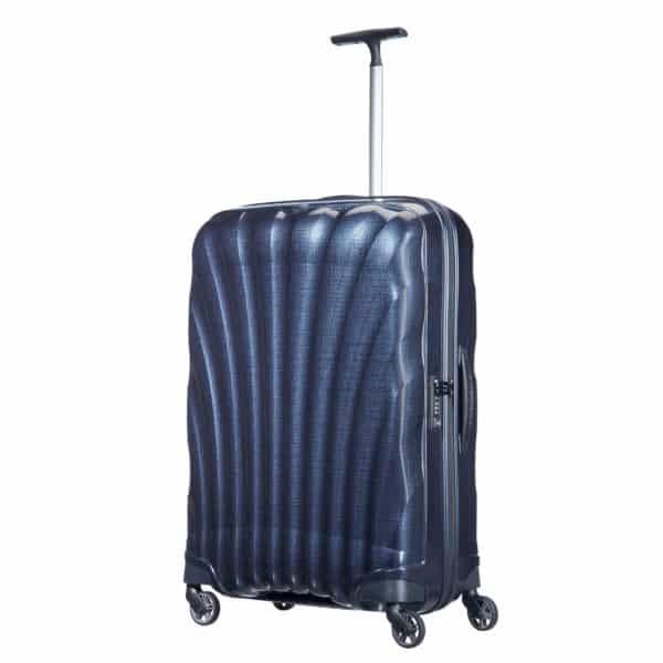4-Rollen-Trolley Cosmolite Spinner, 69 cm, Midnightblue