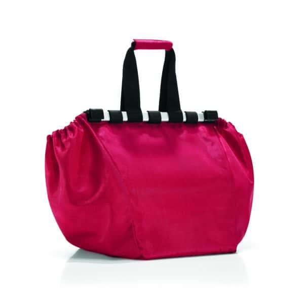 Einkaufstasche Easyshoppingbag, rot 2