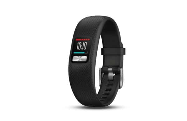 """Fitness-Tracker """"vívofit® 4"""", Größe S/M, schwarz"""
