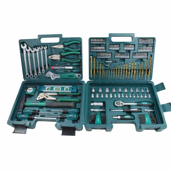 Werkzeugkoffer, 176-teilig 2