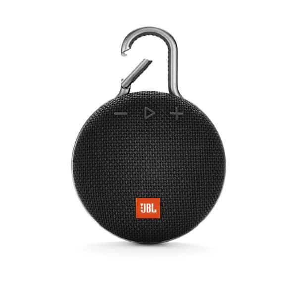 Bluetooth Lautsprecher Clip 3, schwarz 2