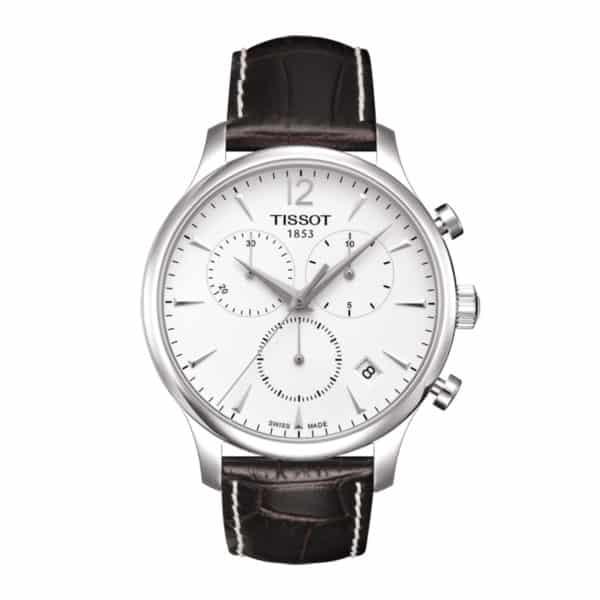 Herren-Chronograph T0.63.617.16.037.00 2