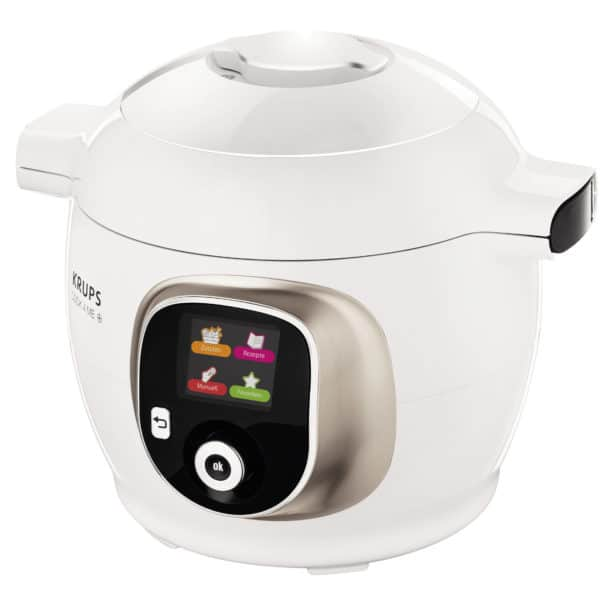 "Multikocher ""Cook4Me+ CZ7101"", weiß/grau 2"