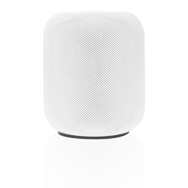 """Bluetooth Lautsprecher """"HomePod"""", weiß 2"""
