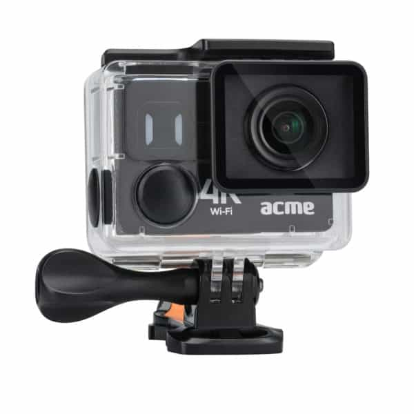 4K UHD Action Cam VR302