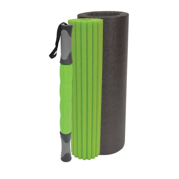 3 in 1 Massage Rolle