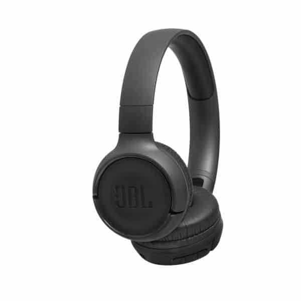 Bluetooth Kopfhörer On-Ear  TUNE500BT, schwarz 2
