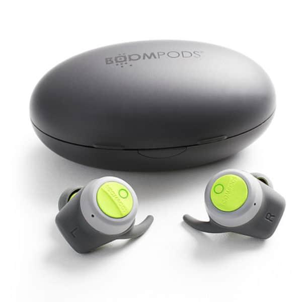 True Wireless In-Ears Boombuds 2