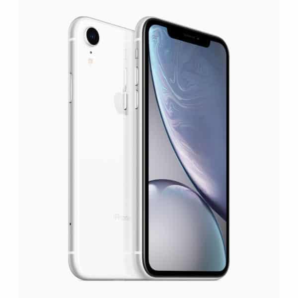 "iPhone XR ""MRY52ZD/A"" 6,1 Zoll, 64 GB, weiß"
