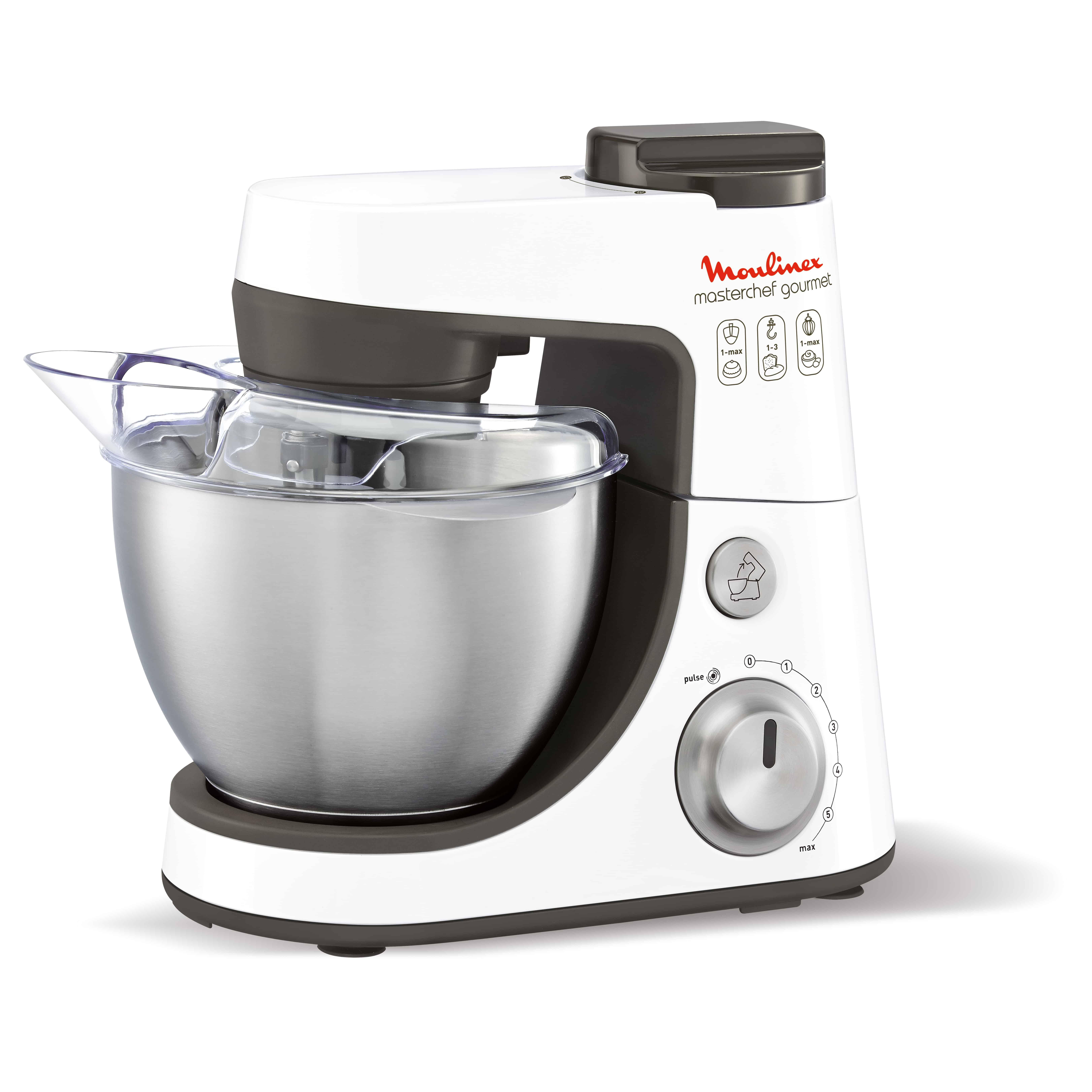 Gourmet Maxx Küchenmaschine 9 In 1 2021