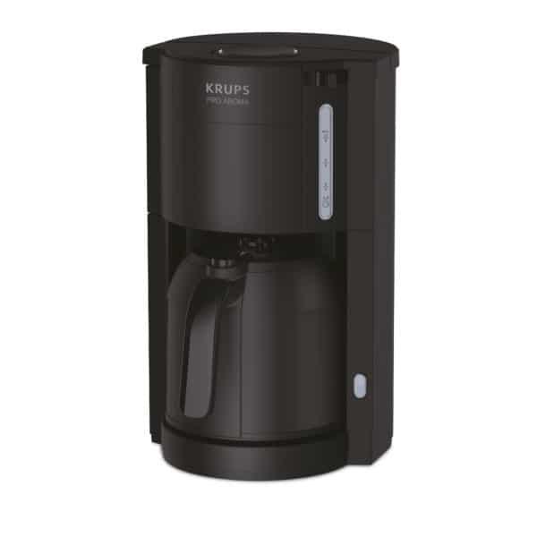 Kaffeemaschine ProAroma Therm KM3038, schwarz 2