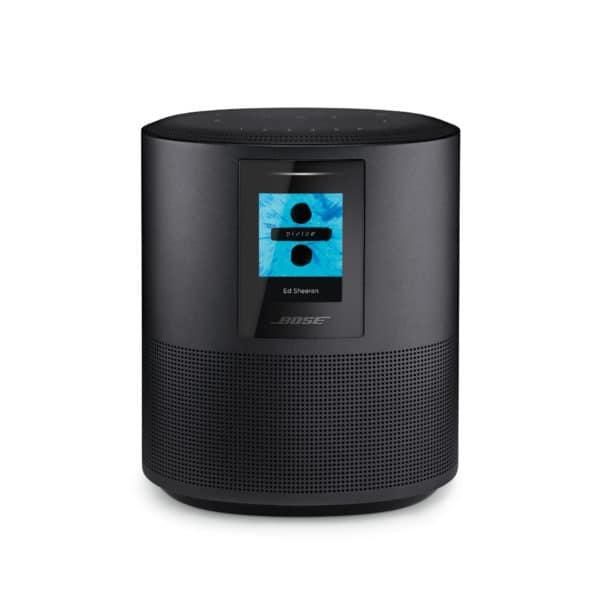 Home Speaker 500, schwarz 2