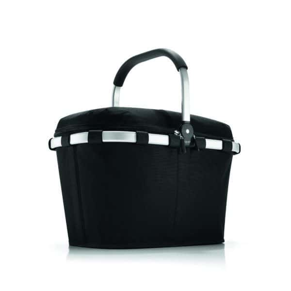 Einkaufskorb Carrybag ISO mit Kühlfunktion, schwarz 2