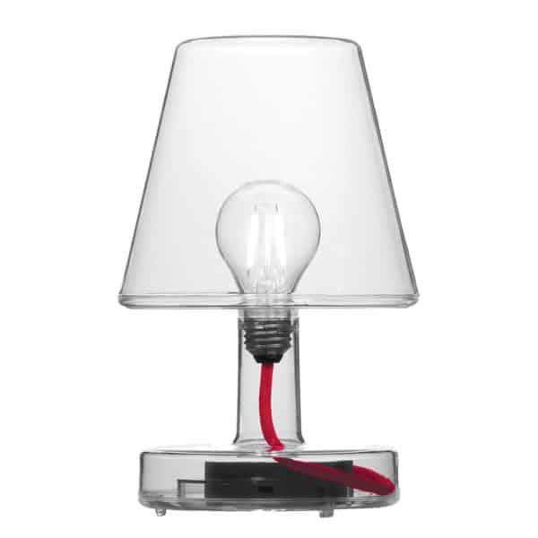 LED Lampe Transloetje