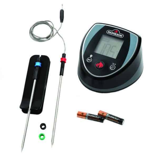 Bluetooth Thermometer ACCU-PROBE