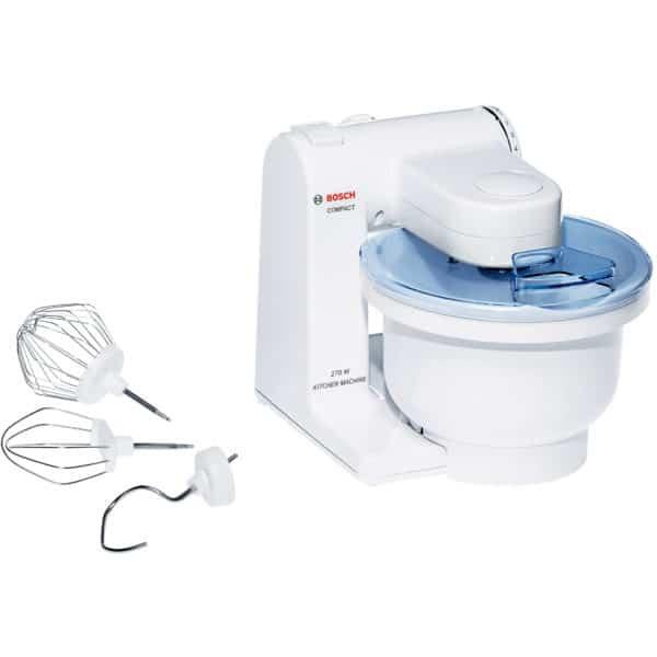 Küchenmaschine MUM 4405, weiß 2