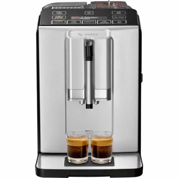 Kaffeevollautomat TIS30351DE, silber 2