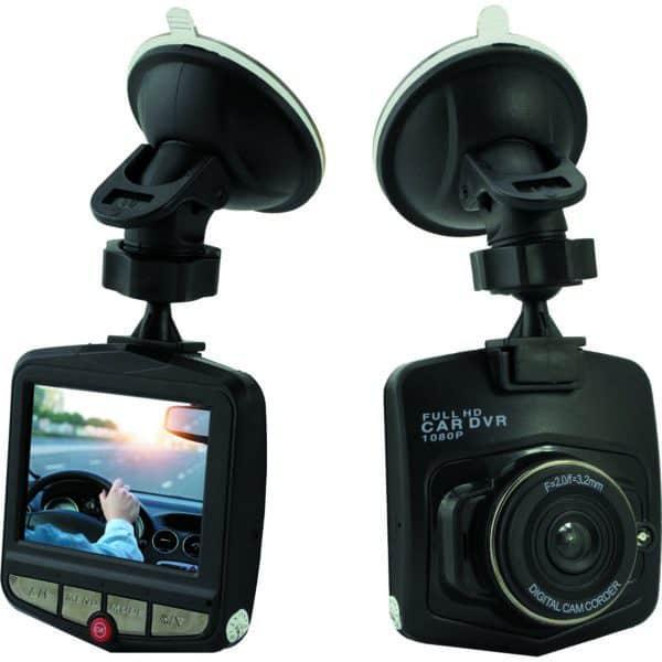 HD Dashcam 2
