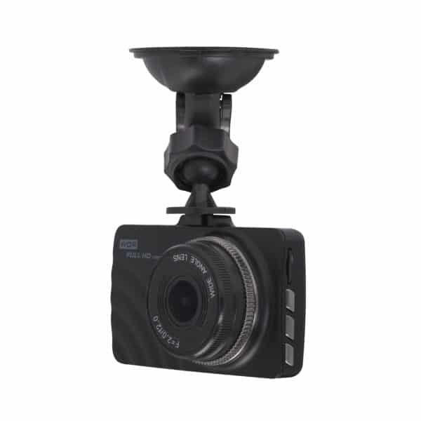 Full HD Dashcam 2