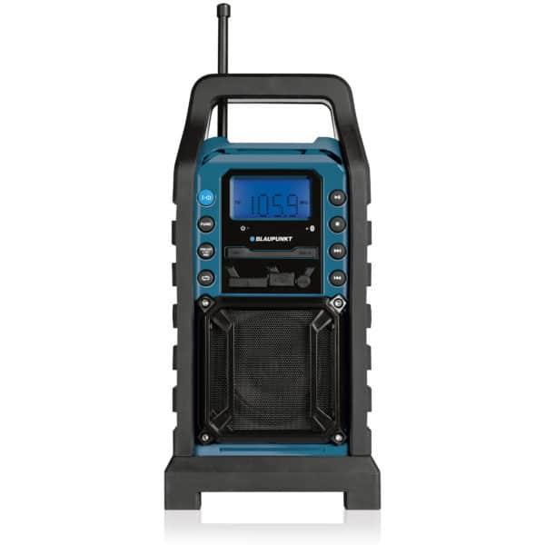 Baustellenradio BSR 10 2