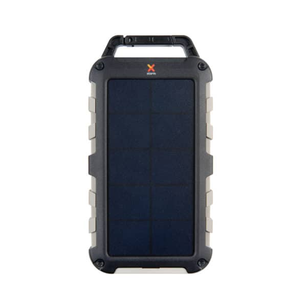 Powerbank Solar Charger FS305 Robust 10.000mAh 2