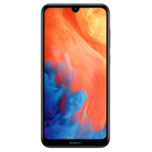 Smartphone Y7 2019 2