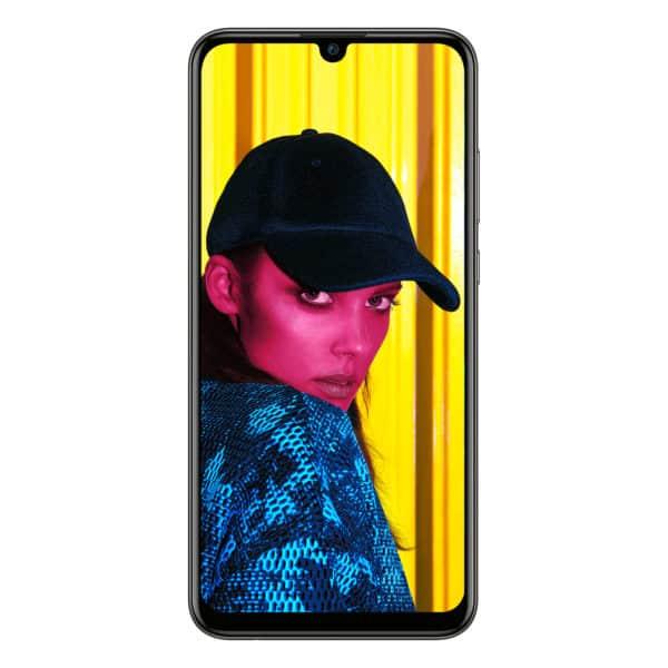 Smartphone P Smart 2019, schwarz 2