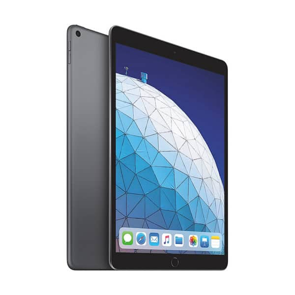 iPad Air 3 MUUQ2FD/A WiFi, 256 GB, spacegrau