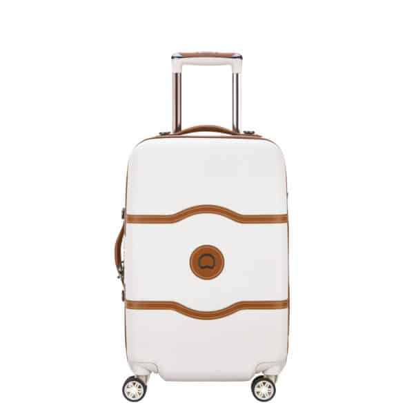 4-Rollen-Kabinentrolley Chatelet Air 55 cm, angora 2