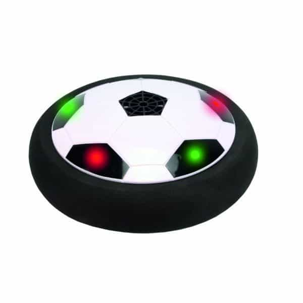 Luftkissen-Fußball, Air Power