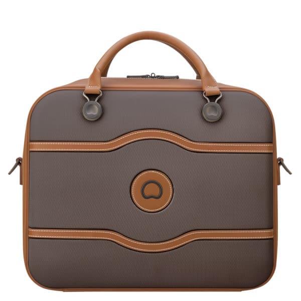 Reisetasche 48-Stunden Chatelet A, braun 2