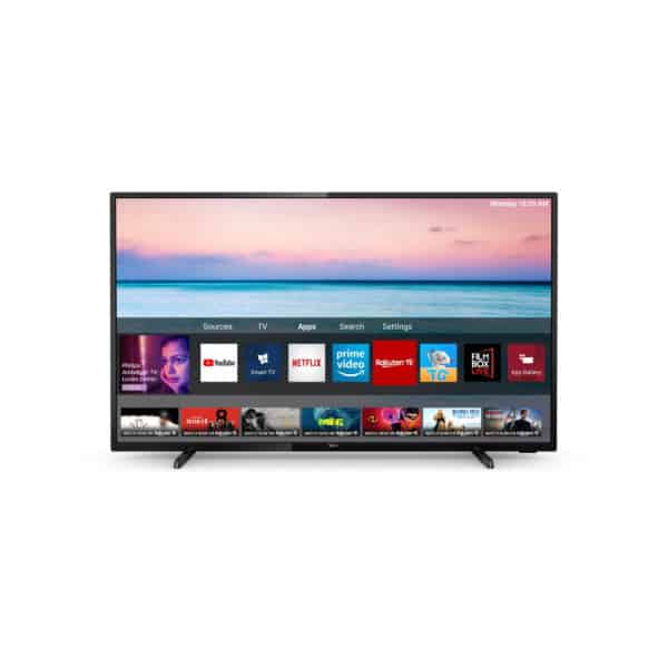 4K UHD LED SMART TV 43PUS6504/12, 43 Zoll 2