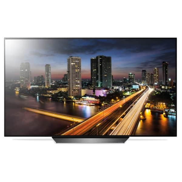 4K UHD OLED SMART TV OLED65B8LLA, 65 Zoll