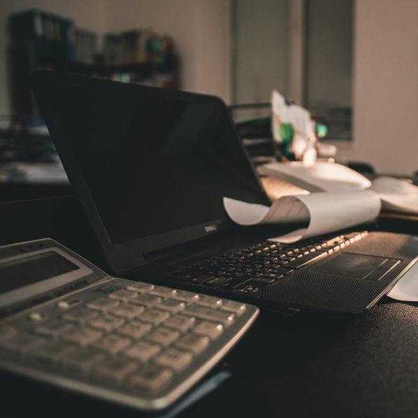 Büro & Telekommunikation