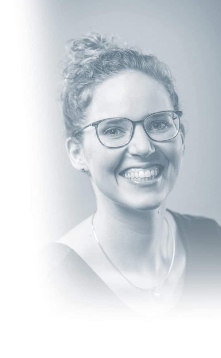 Sina-Michelle Ziegler - Mitarbeiterin von Prämie Direkt
