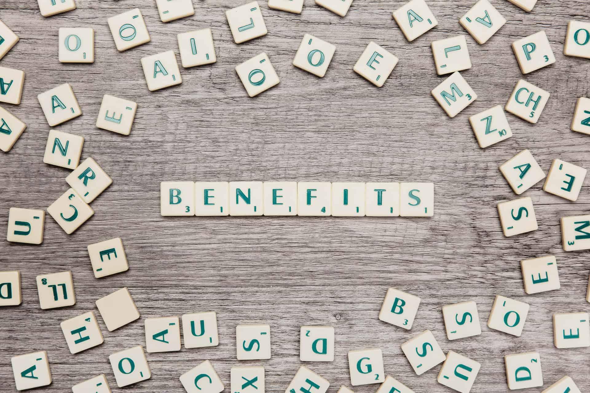 Attraktive Mitarbeiter Benefits